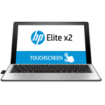 "HP Elite x2 1012 G2 Silver Hybrid (2-in-1) 31.2 cm (12.3"") 2736 x 1824 pixels Touchscreen 7th gen Intel® Core™ i7 8 GB LPDDR3-SDRAM 256 GB SSD Windows 10 Pro"