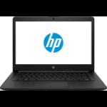 """HP 14-dg0001tu Notebook 35.6 cm (14"""") 1366 x 768 pixels 1.10 GHz Intel® Celeron® N4000"""