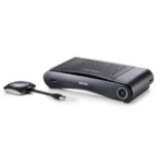 Barco ClickShare CS-100 wireless presentation system Desktop HDMI
