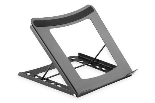Digitus DA-90368 notebook stand Black 38.1 cm (15