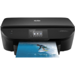 HP ENVY 5640 e-AiO 4800 x 1200DPI Inkjet A4 12ppm Wi-Fi Black multifunctional