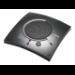ClearOne Chat 160 speakerphone PC Black, Silver USB 2.0