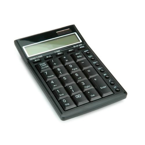 ROLINE Calculator Keypad, 2x USB 3.0 Hub