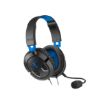 Turtle Beach Recon 50P Headset Head-band Black,Blue