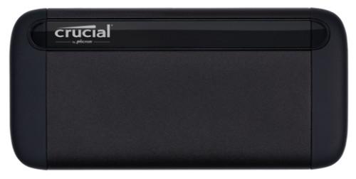 Crucial X8 500 GB Black