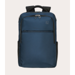 Tucano Marte Gravity backpack Casual backpack Blue Fabric