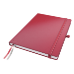 Leitz 44710025 writing notebook Red A4 80 sheets