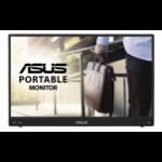 "ASUS MB16ACV 15.6"" 1920 x 1080 pixels Full HD LED Black"