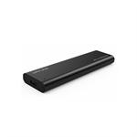 Wavlink M.2 NGFF SATA Enclosure - USB 3.1 (up to 10Gbps)