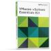 Fujitsu VMware Essentials Kit + Subscription-1yr software de virtualizacion