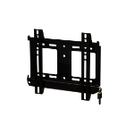 Peerless PFL635 Black flat panel wall mount