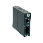 Trendnet TFC-110MST 200Mbit/s 1300nm Multi-mode Grey network media converter