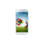 Samsung Galaxy S4 GT-I9505 16GB 4G White