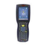 "Honeywell LXE Tecton MX7 3.5"" 240 x 320pixels Touchscreen 595g Black handheld mobile computer"
