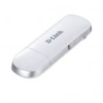 D-Link DWM-157 cellular wireless network equipment USB White