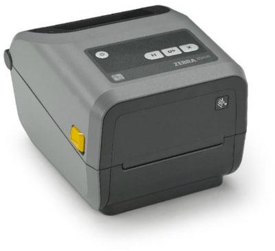 Zebra ZD420 label printer Direct thermal / Thermal transfer 203 x 203 DPI