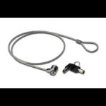 ASSMANN Electronic 64135 1.5m Grijs kabelslot