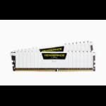 Corsair Vengeance LPX CMK16GX4M2E3200C16W memory module 16 GB 2 x 8 GB DDR4 3200 MHz