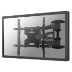Neomounts by Newstar LED-W550 TV mount 190,5 cm (75 Zoll) Schwarz
