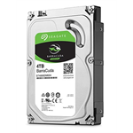 Seagate Barracuda ST4000DM004 4000GB Serial ATA III internal hard drive