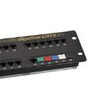 Black Box FMT101 port dust cover 25 pc(s)