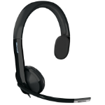 Microsoft LifeChat LX-4000 for Business Monaural Head-band Black headset 7YF-00001