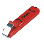 M-Cab 7200434 cable crimper Crimping tool Red