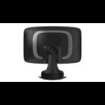 "TomTom GO 6200 Fixed 6"" Touchscreen Black,Grey navigator"