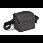 Manfrotto MB NX-SB-IGY-2 camera case Shoulder case Gray