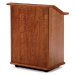 Da-Lite 85448 classroom table Wood