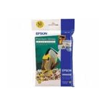 Epson Premium Glossy Photo Paper, 100 x 150 mm, 255g/m², 50 Sheets photo paper