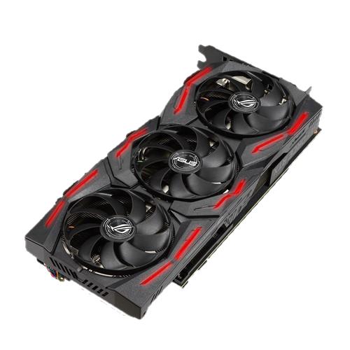 ASUS ROG -STRIX-RTX2060S-O8G-EVO-GAMING graphics card GeForce RTX 2060 SUPER 8 GB GDDR6