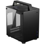 Jonsbo T8-Black ITX Case