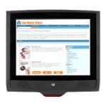"Zebra MK4900 0.624GHz 12.1"" 800 x 600pixels Touchscreen"