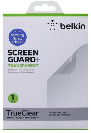 Belkin F7P102VF screen protector Tablet Samsung 1 pc(s)