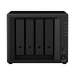 Synology DiskStation DS920+ NAS Mini Tower Ethernet LAN Black J4125