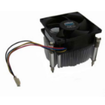 HP 667727-001 hardware cooling accessory Black