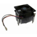 HP 667727-001 Black hardware cooling accessory