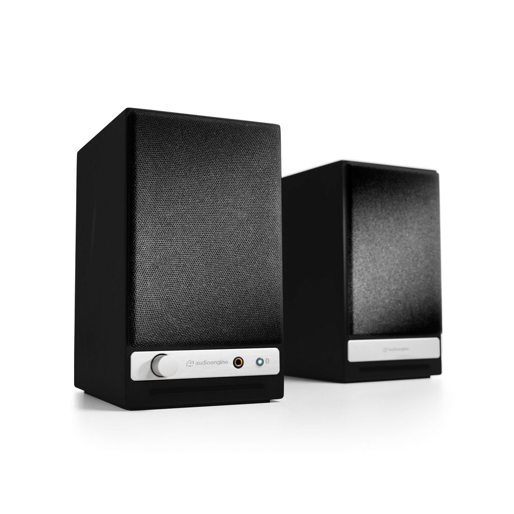 Audioengine HD3 15W Black loudspeaker