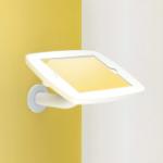 "Bouncepad Branch tablet security enclosure 24.4 cm (9.6"") White"