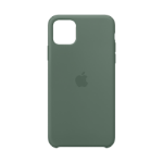 "Apple MX012ZM/A mobile phone case 16.5 cm (6.5"") Cover Green"