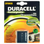 Duracell DR9608 rechargeable battery Lithium-Ion (Li-Ion) 1440 mAh 7.4 V