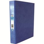 IXL CONCORD IXL SELECTA RINGBNDER A4BLUE P10