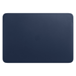"Apple MWVC2ZM/A notebook case 40.6 cm (16"") Sleeve case Blue"