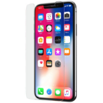 Tech21 Evo Glass iPhone X Clear screen protector 1pc(s)