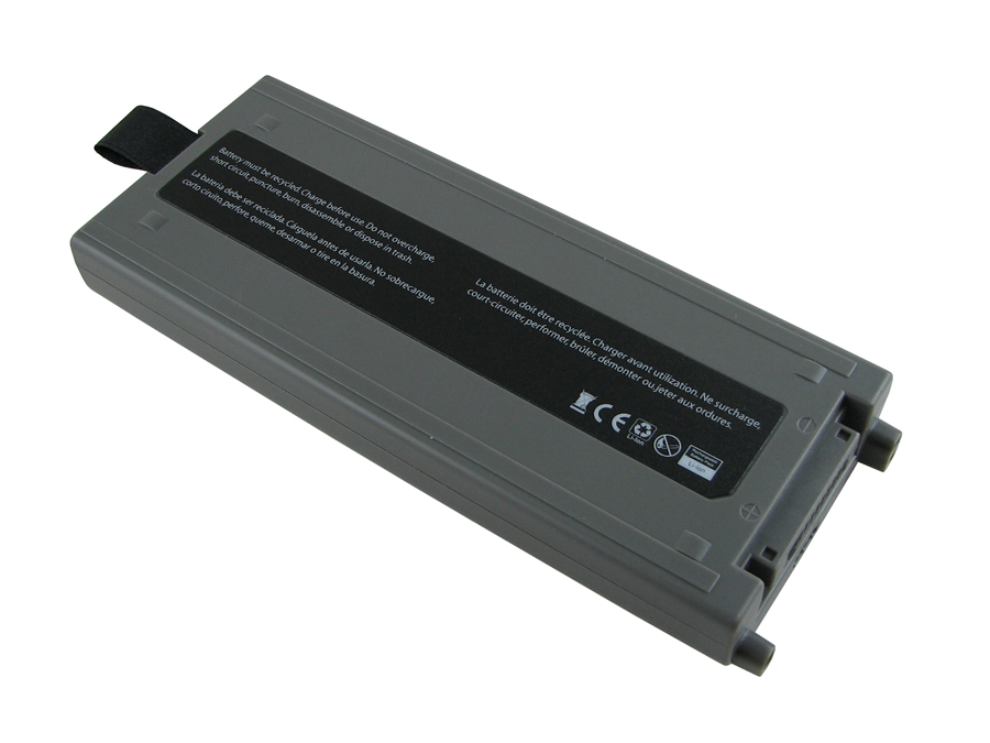 V7 Batería de recambio para una selección de portátiles de Panasonic