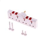 SMJ S4ISSC power plug adapter