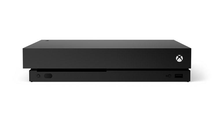 Microsoft Xbox One X Forza Horizon 4 LEGO Speed Champions bundle Negro 1000 GB Wifi