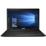 "ASUS X553MA Intel N2840 2.16GHz 1TB 4GB 15.6"" Widescreen Windows 10 Laptop"