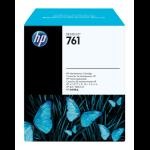 New Genuine HP 761 DesignJet Maintenance Cartridge
